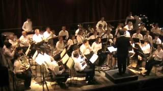 Petite suite pittoresque - Harmonie de Pont Sainte Marie Lavau Creney