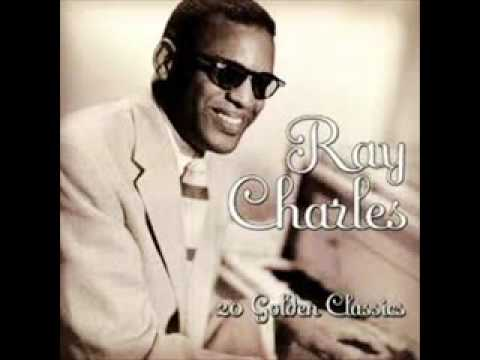 Image result for I Can't Stop Loving You, ray charles