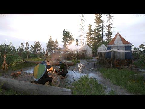 Kingdom Come: Deliverance - Beta gameplay