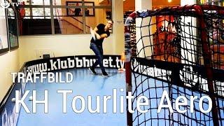 Träffbild Salming KH Tourlite Aero