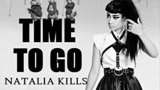 Watch Natalia Kills Time To Go video