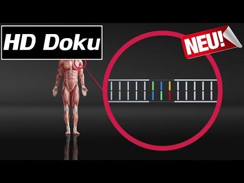 Doku 2017 - Gentechnik: Neue Hoffnung in der Medizin - HD/HQ