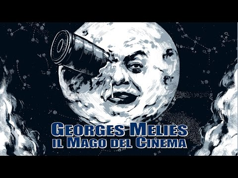 Georges Melies, il Mago del Cinema