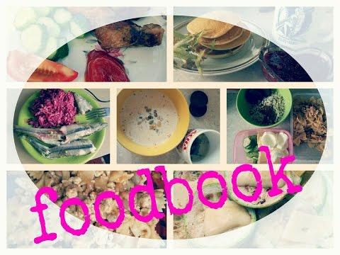 Рецепт Foodbook Простые рецепты на каждый день