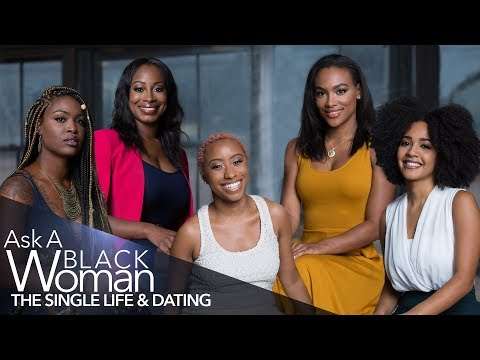 Do Men Try To Impress Women with Money?   Ask a Black Woman Ep. 1 - Duur: 9:02.