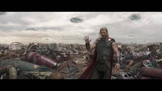 Тор 3  Рагнарёк — Русский тизер - трейлер | 2017