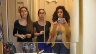 Les Bouilloires Fondues - Fever (cover)