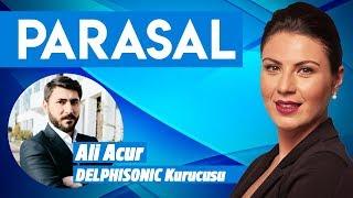 Parasal l 1.Kısım l 13 Ağustos 2019 l Ali Acur