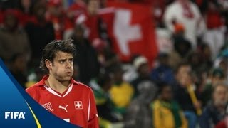 Swiss denied by game Hondurans