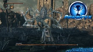 Bloodborne - Great One: Amygdala Boss Fight (Boss #13)
