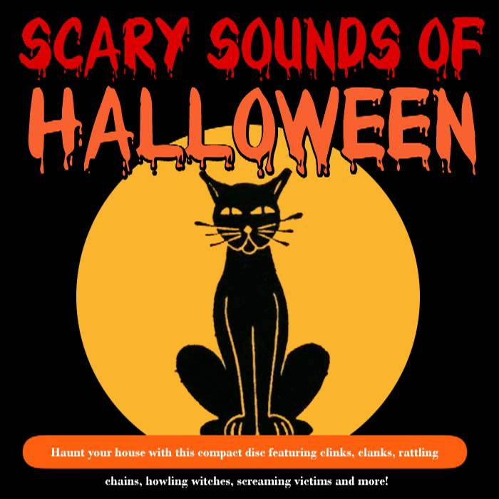 creepy halloween sounds for free