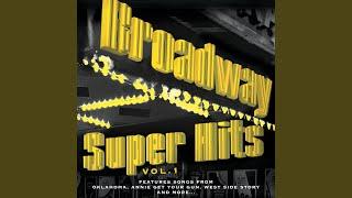 Tonight (Larry Kert, Carol Lawrence) from West Side Story - Original Broadway Cast (Excerpt)