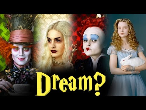 Was Alice in Wonderland REALLY Just a Dream? (Wonderland: Part 1) [Theory]