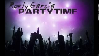 Roely Garcia - El Borracho (Original Mix) - PartyTime