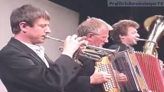 Concerto Bavarese 3. Satz Wilhelm Friedemann Bach, Biermösl Blosn Chamber orchester