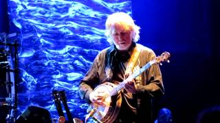 """Allman Brothers Band - Acoustic - """"Come on in my Kitchen"""""""