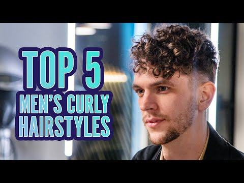 top-5-curly-hairstyles-for-men-2020
