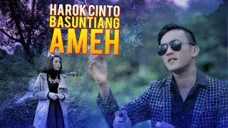 Download Mp3 Randa Putra - Harok Cinto Basuntiang Ameh