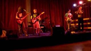 Dirty Clown-  Song 2  Live Social Rock Center 19/07/2010