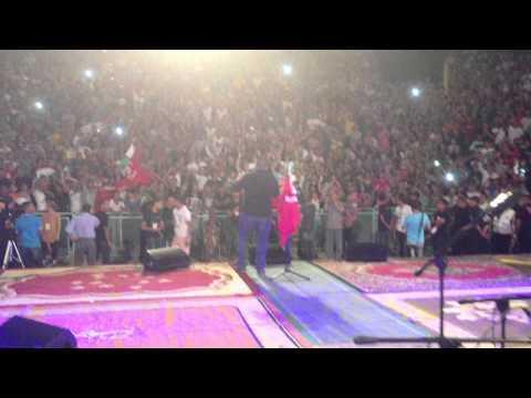 REDA TALIANI LIVE EN TUNISIE (GAFSA)