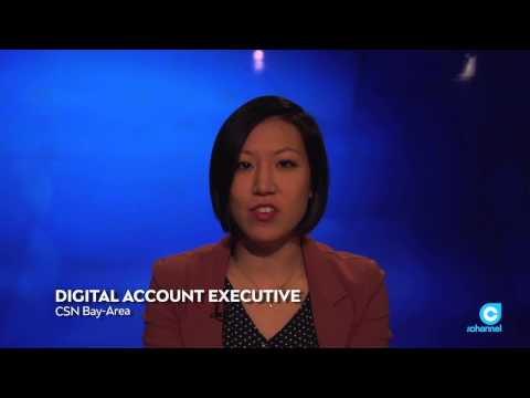 NBCUniversal: Hot Job! Account Executive (Digital)-- CSN Bay Area