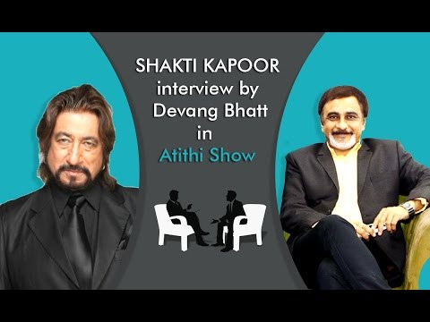 Shakti Kapoor Biography | Shraddha Kapoor Father Interview | Comedy | Best Scenes