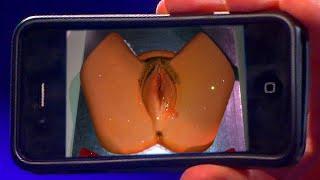 Inbetweeners Cake - Alan Carr: Chatty Man