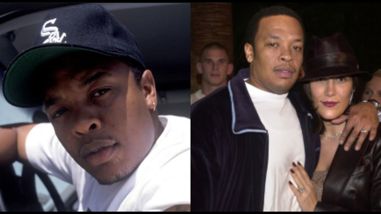 Dr. Dre ordered to pay Nicole Young $3.5M annually in alimony