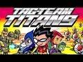 Tag Team Titans - Teen Titans Game