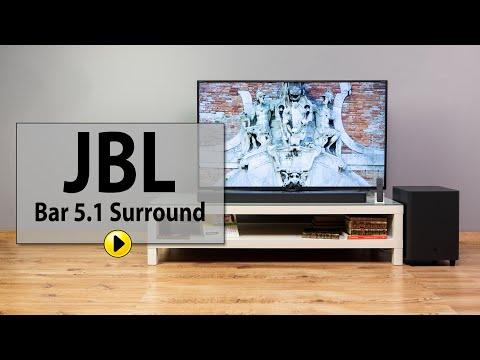 Soundbar JBL Bar
