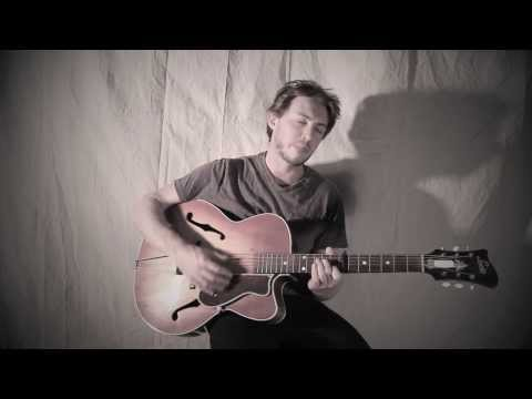 Dustin Tebbutt - The Breach (Stockholm demo)