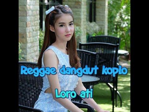 reggae-dangdut-koplo----loro-ati-2019-(official-music-video)