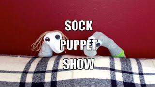 Sock Puppet Show