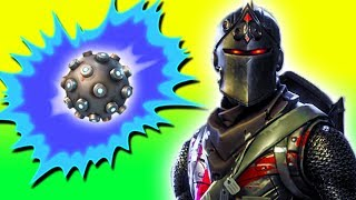 Amazing Win! ⚡️Fortnite Battle Royale PC Impulse Grenade Update Gameplay