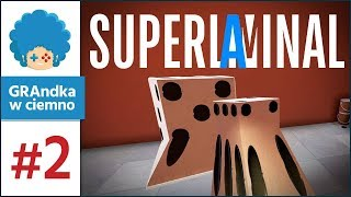 Superliminal PL #2 | SUPERLAMINAL OPTIK KONFJUŻON!