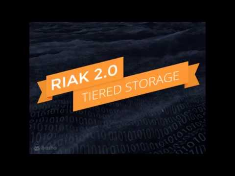 Discovering Riak 2.0- Infinite Scale Gets Easier