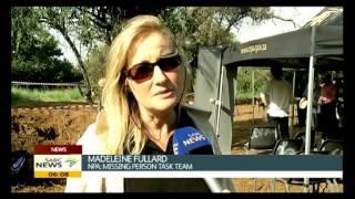 Moses Ntehelang remains exhumed