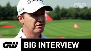 GW Big Interview: Jimmy Walker