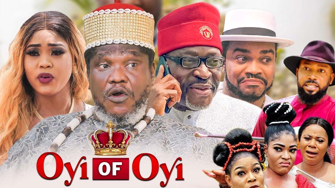 Download OYI OF OYI 1&2 (New Movie) Ugezu J. Ugezu | Kanayo O. Kanayo 2021 LATEST NIGERIAN MOVIE NOLLYWOOD