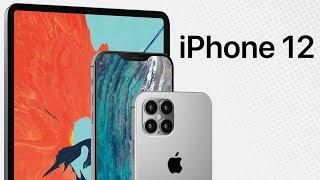iPhone 12 – Apple ИЗМЕНИТСЯ навсегда