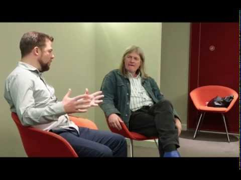 Canberra and Region Tourism Awards Workshop - Interview with Garry Watson