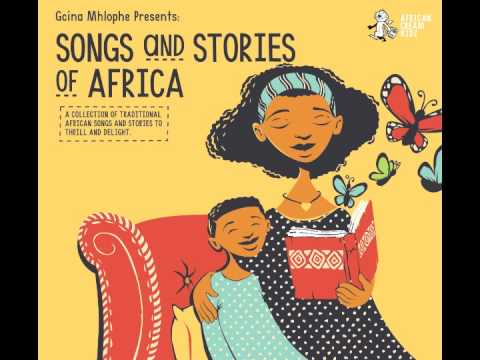 Songs And Stories of Africa   Lets Sing Together! Ayo Ayo!