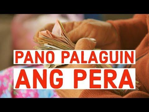 How to Grow your Money | Pano at San Palaguin ang Pera