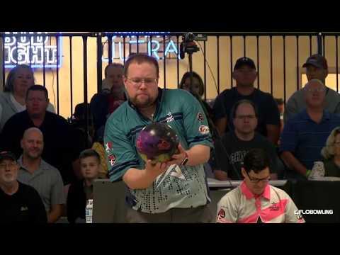 2018 PBA Tulsa Open Stepladder Finals