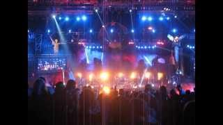 """UDO- Плачет Солдат Байк-Шоу """"Сталинград 2013"""""""