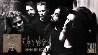MORGOTH - God Is Evil (Album Track)