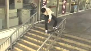 10 Best skate tricks contest winner!