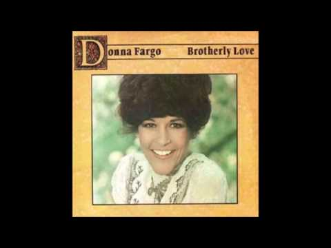 All About A Feeling (Called Love) : Donna Fargo