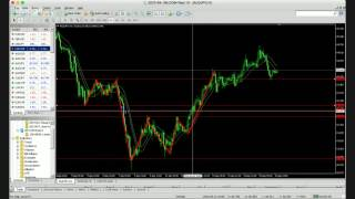 FOREX academy clase 1, double top, double bottom