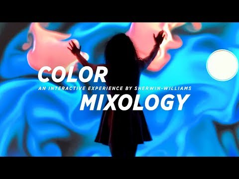 Sherwin-Williams Color Mixology